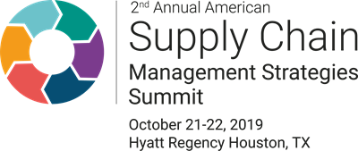 American SCMS Summit | American Supply Chain Management Strategies