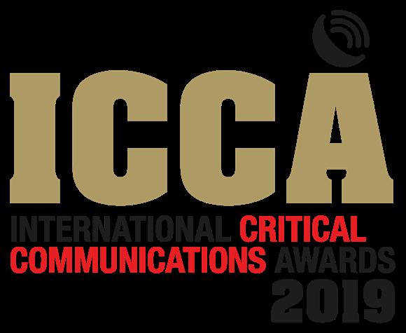 Critical Communications World Madrid