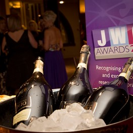 JWC_Awards_2018_champagne on ice.JPG