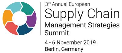 European SCMS Summit | European Supply Chain Strategies Summit