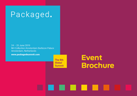 Packaged Summit | The 9th European Packaged Summit, Brussels