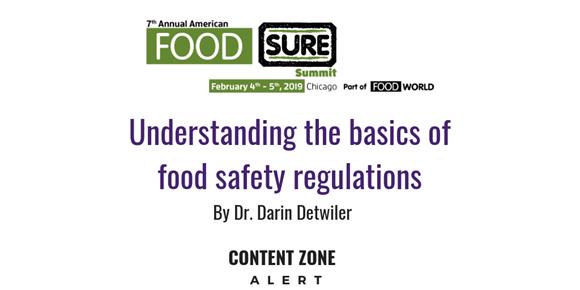 American Food Sure Summit | American Food Sure Summit: Food