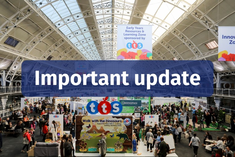 The Nursery World Show has been postponed until 4 & 5 February 2022.