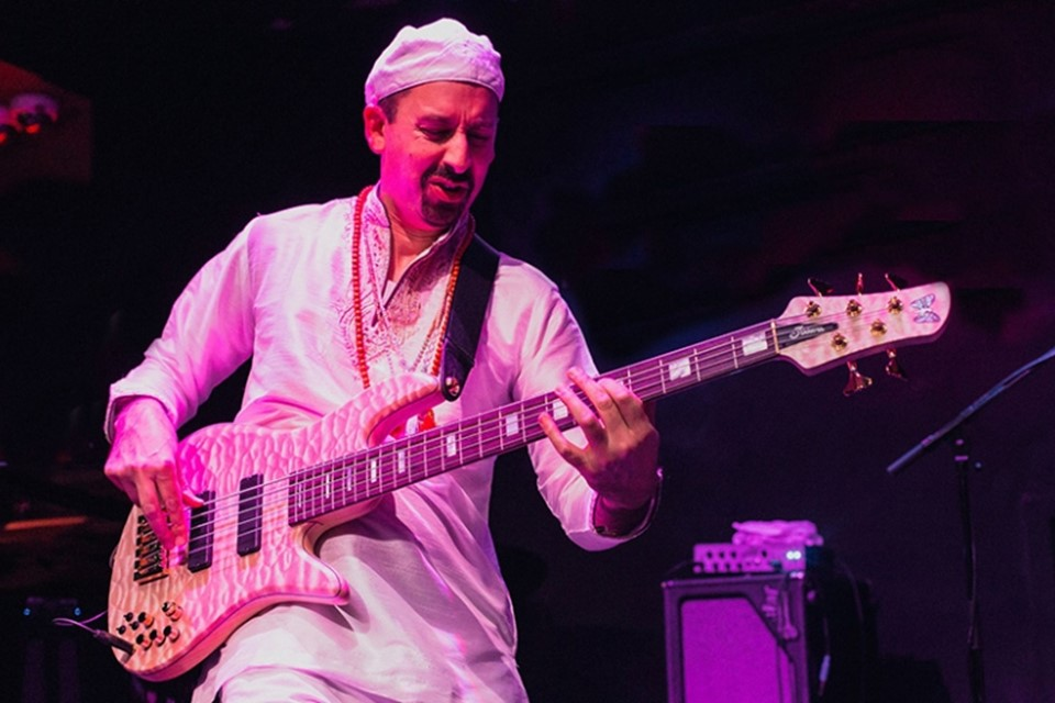 Video of the Day: Shez Raja shares 'Tales From The Punjab' album preview
