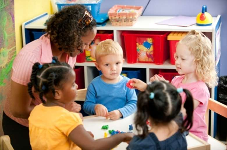 The DfE has published guidance for early years settings on Covid-19