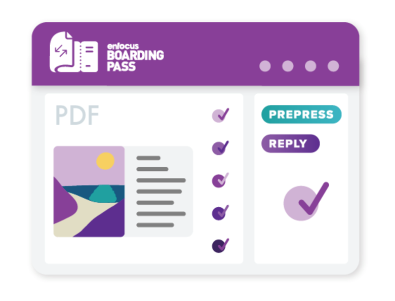 "BoardingPass: ""empowers customer facing staff to be able to easily analyse PDF files"""