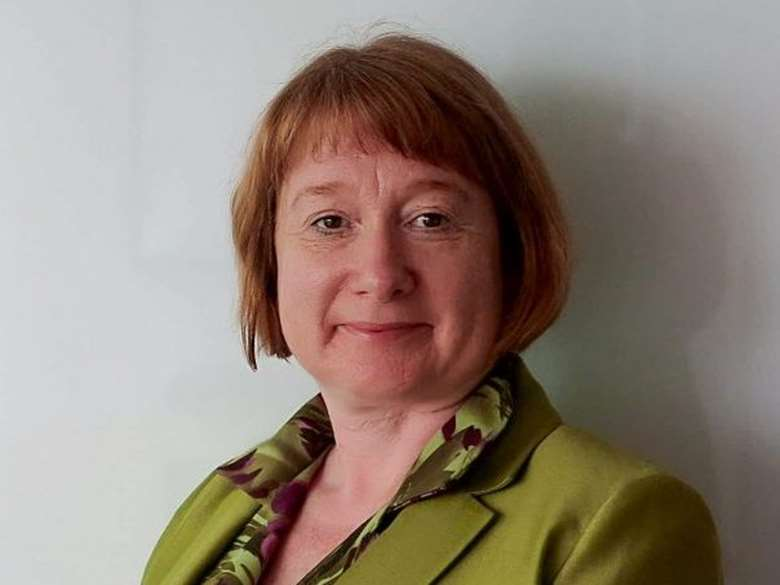 Yvette Stanley was named national director for social care in 2018. Picture: Ofsted