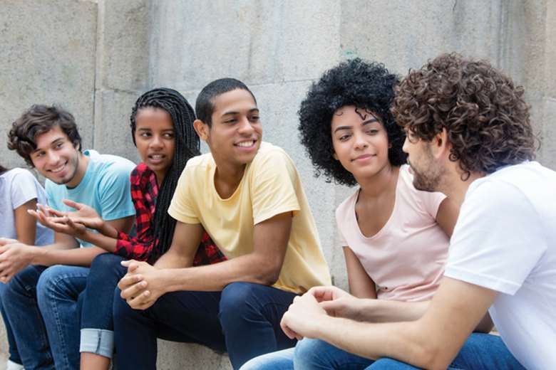 Young people felt that professionals often focused on poorer outcomes, ignoring the potential of care leavers. Picture: Daniel Ernst/Adobe Stock