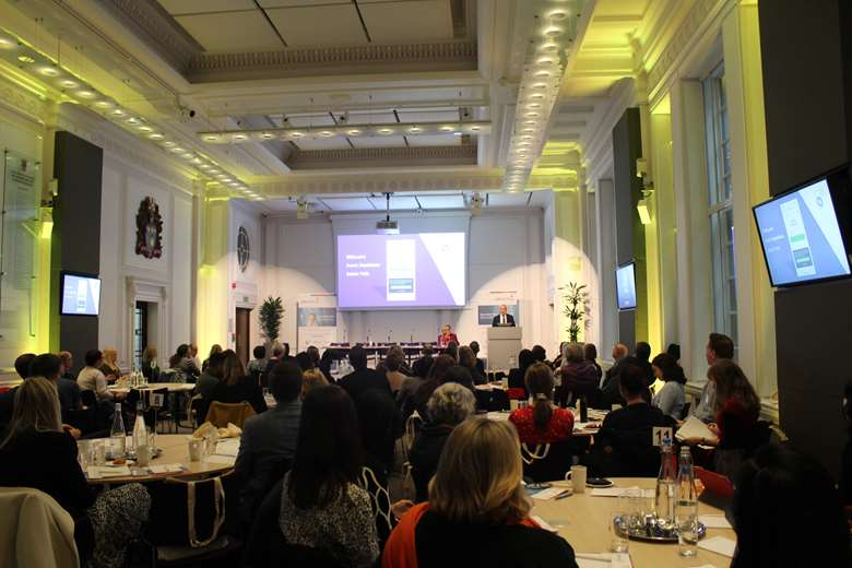 Ceeda Research's The Big Early Years Debate took place last week in London