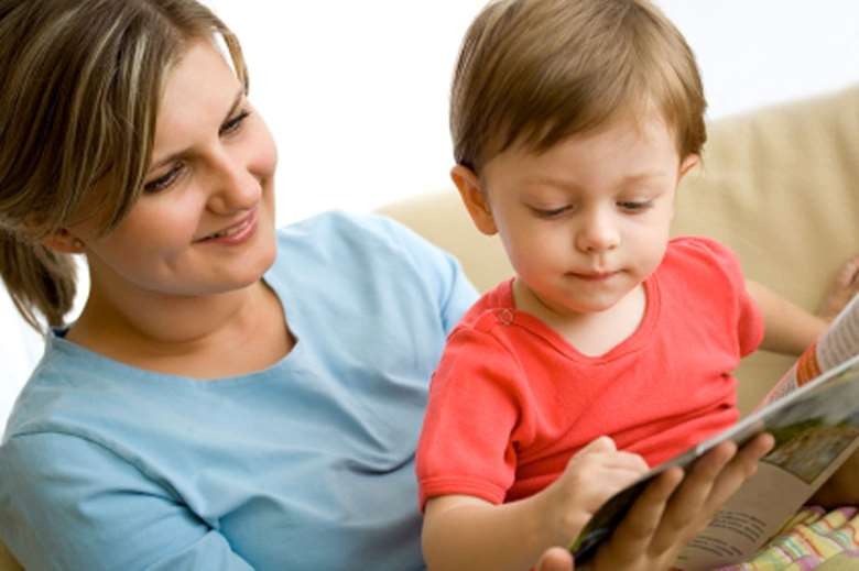 One in seven parents or carers never read their child a bedtime story, according to BookTrust