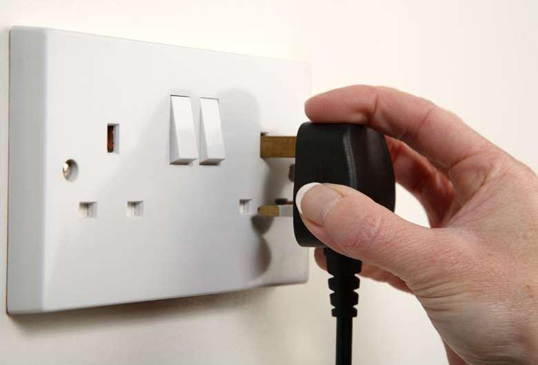 DoH guidance highlights dangers of plug socket covers   Nursery World