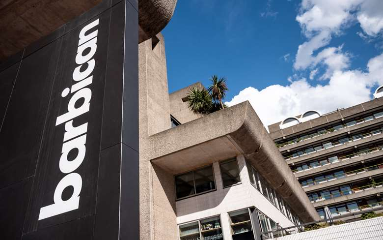 Barbican to be upgraded - but new Centre for Music will not go ahead