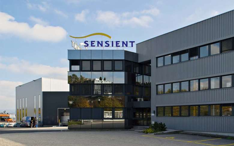 Sensient Imaging Technologies: high-performance inkjet inks