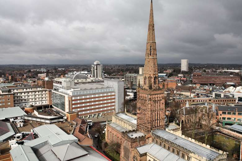 The new hospital serve children and adolescents in Coventry. Picture: Adobe Stock