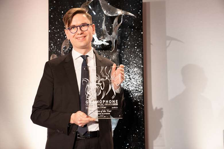 The 2019 Gramophone Artist of the Year Award – sponsored by Classic FM – was been won by the remarkable pianist Víkingur Ólafsson