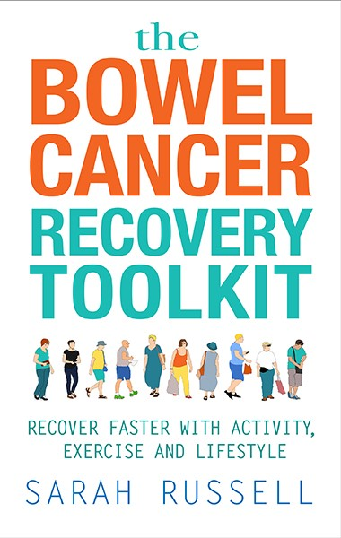The Bowel Cancer Recovery Toolkit An Extract Stoma Tips