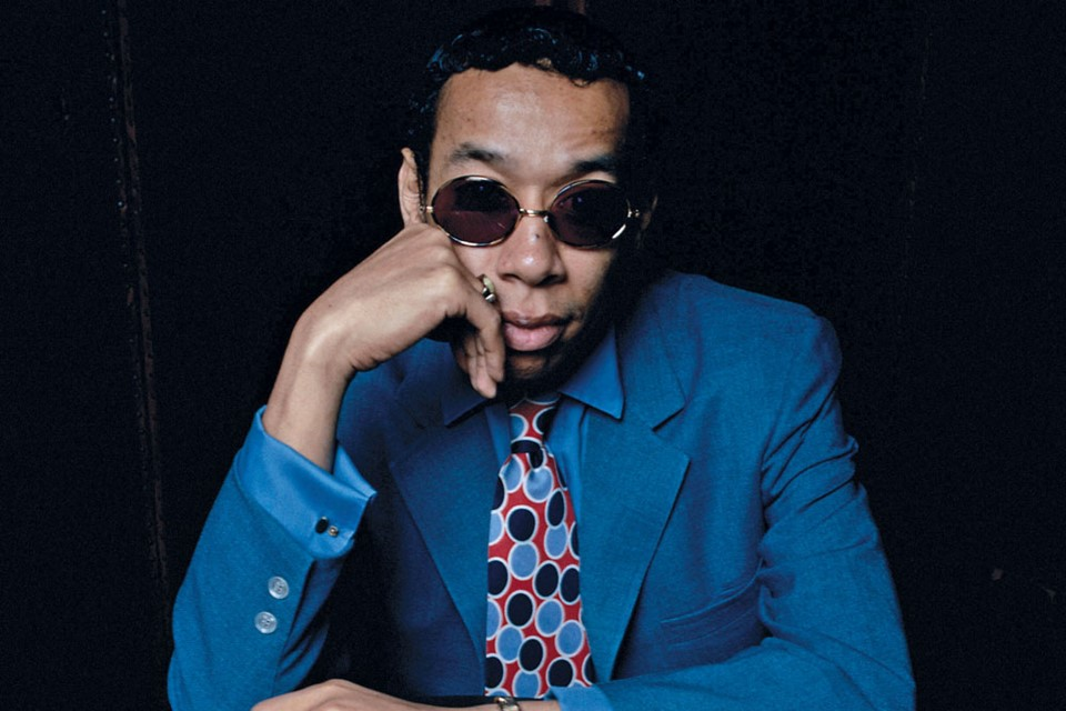 """The life and tragic death of Lee Morgan: """"He was a young man, already older than his years, thrilled with his talent and the wonders of the world around him"""""""