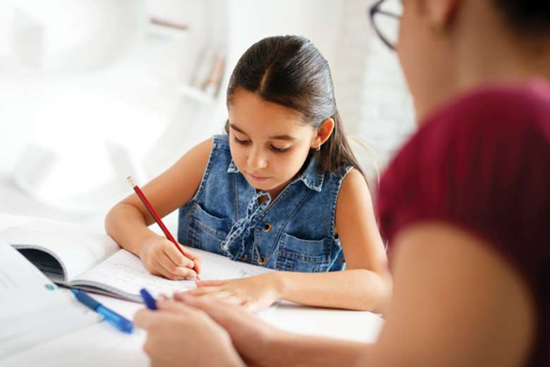 Bullying and anxiety may also be behind an increase in home education, the LGA says. Picture: Adobe Stock