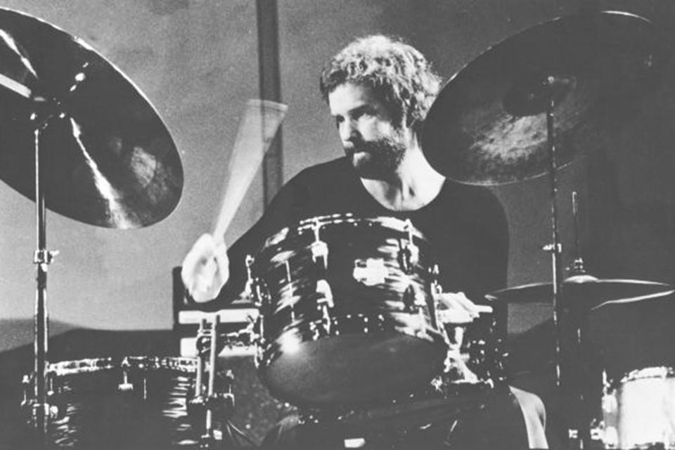Norwegian Drummer Jon Christensen Dies