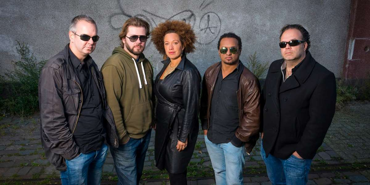 Going Dutch signs off with jazz-funk, improv and Muhammad Ali-inspired tours