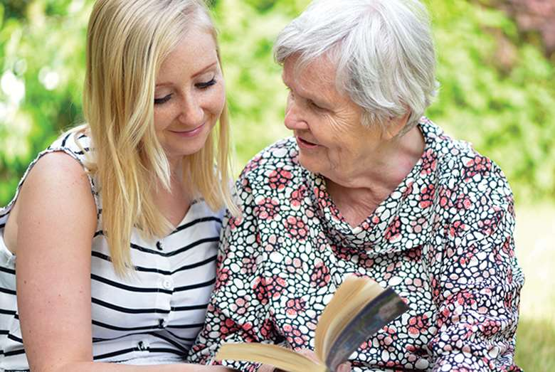 Some older foster carers may lose out on income, providers warn. Picture: Adobe Stock