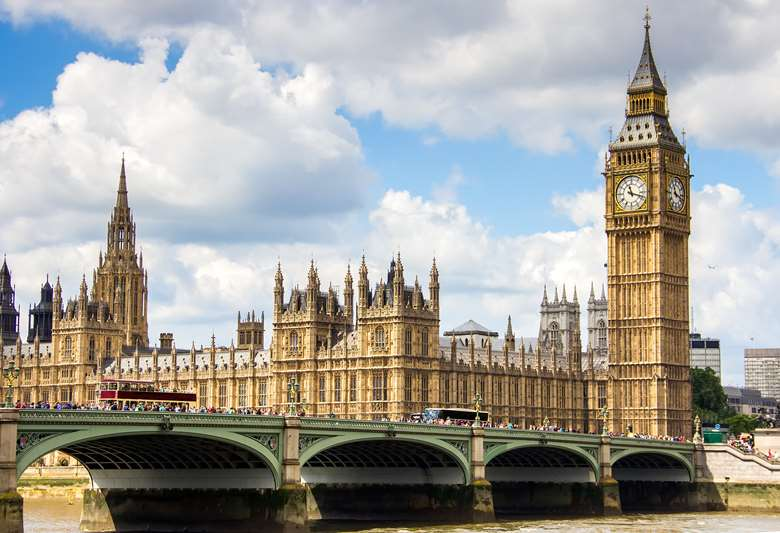 The bill is due to have a second reading in parliament today (Monday). Picture: Adobe Stock