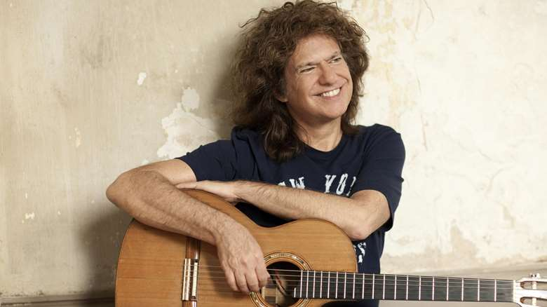 Pat Metheny back with epic new album From This Place - Track Preview