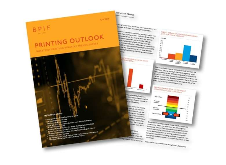 BPIF Outlook Report: an entirely new set of business priorities in Q1