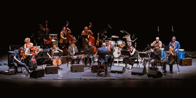 """Art Ensemble of Chicago: """"We were young and foolish. Now we're old and foolish, but we're still happy and still trying"""""""