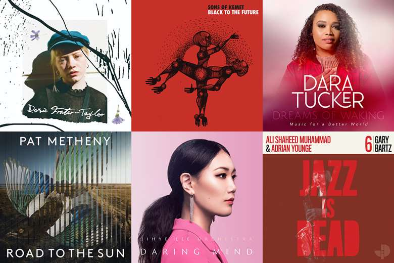 The Best Jazz Albums of 2021 (So Far)