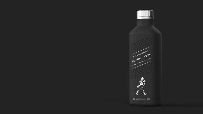 Paper-based bottle will allow brands to rethink packaging designs