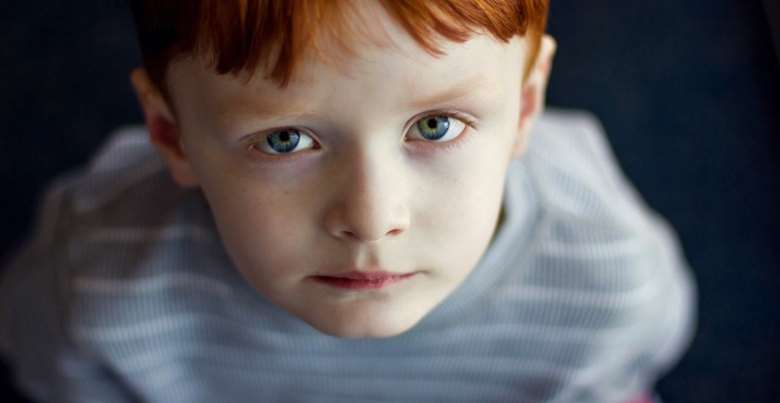 Vulnerable children could miss out on vital support if services are 'squeezed', researchers warn. Picture: Action for Children