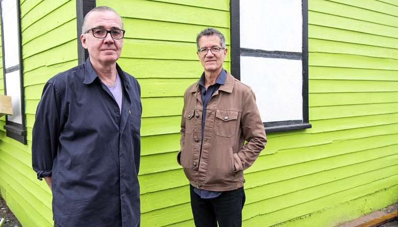Jim Beard and Jon Herington are among those whose gigs have fallen by the wayside
