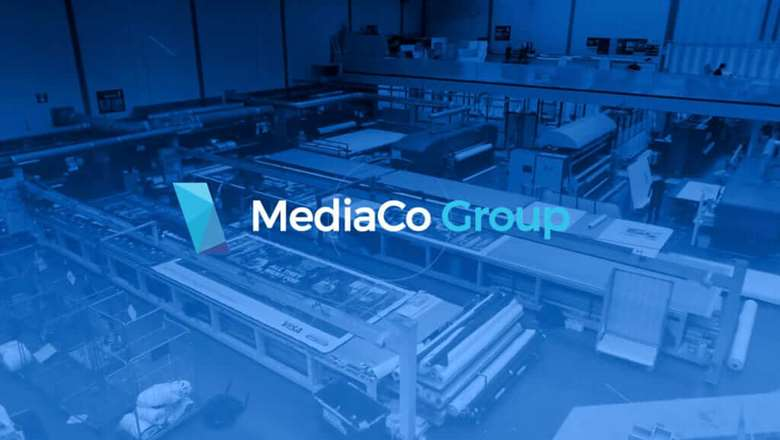 MediaCo has been working on the new material for well over six months