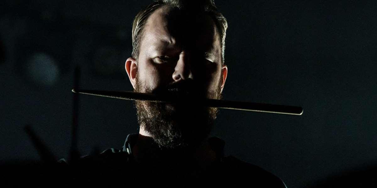 Gard Nilssen: Multi-Faceted Lord Of Molde
