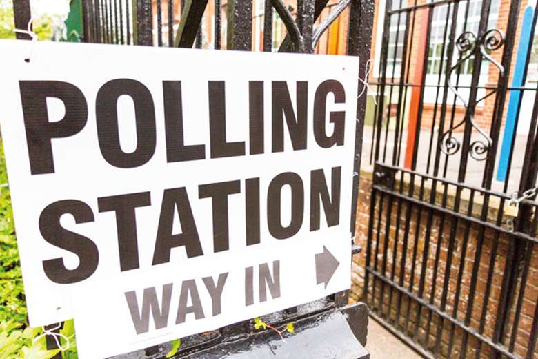 The first December general election since 1923 takes place on 12 December. Picture: Martin/Adobe Stock