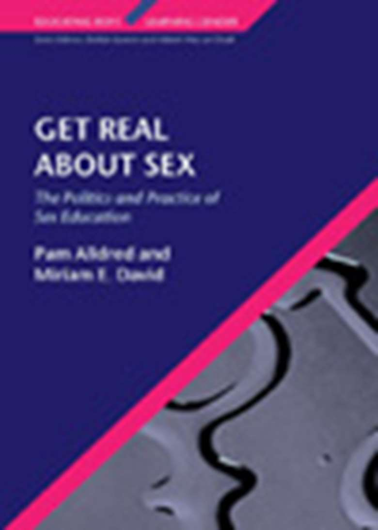Get Real About Sex