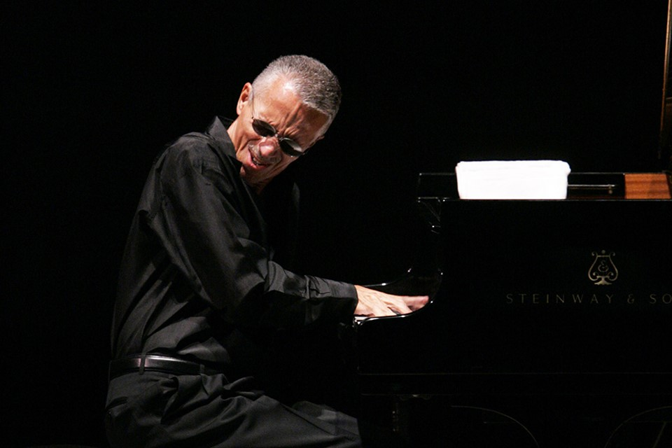 Keith Jarrett tells New York Times he's unlikely to perform live again