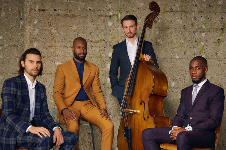 Empirical announce Wiltshire Music Centre 2020 Residency