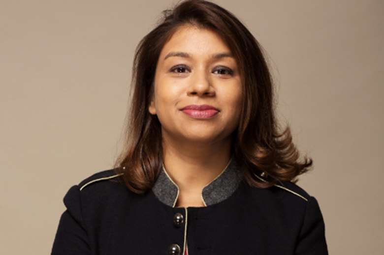 Tulip Siddiq has been reappointed as shadow minister for children and early years