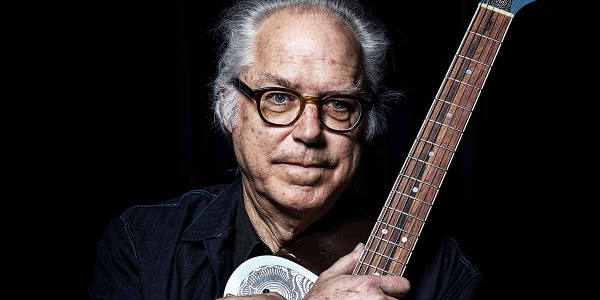 Bill Frisell in Harmony with Blue Note