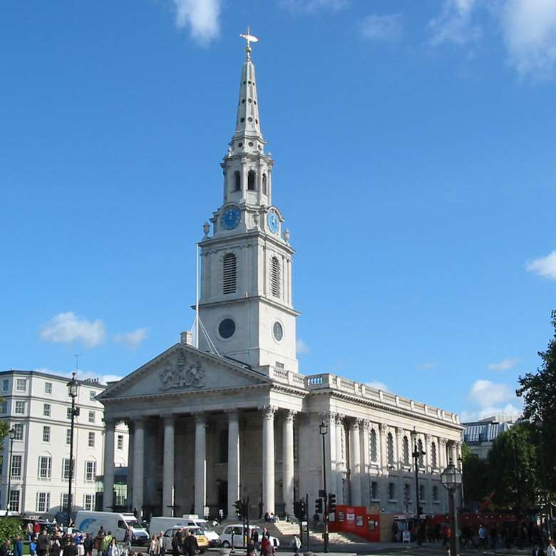 Live Choral Evensong on BBC Radio 3 returns with residency at St Martin-in-the-Fields