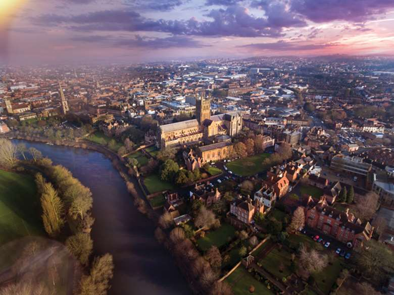 A three-year recovery programme has seen Worcestershire County Council put additional funding into children's services, resulting in a boost in permanent staff numbers. Picture: UAV4/Adobe Stock
