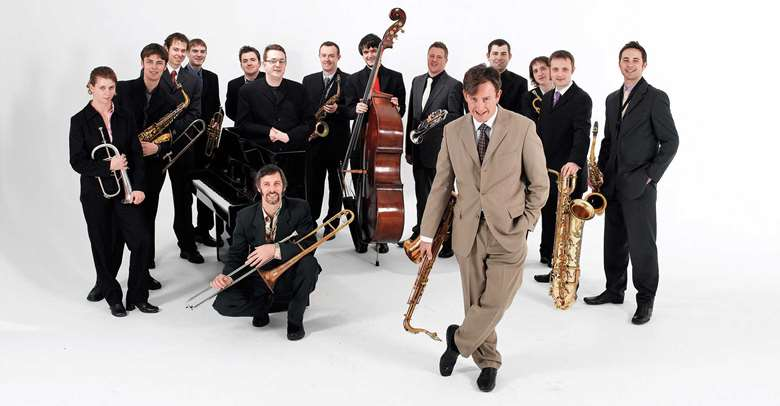 Tommy Smith and the SNJO