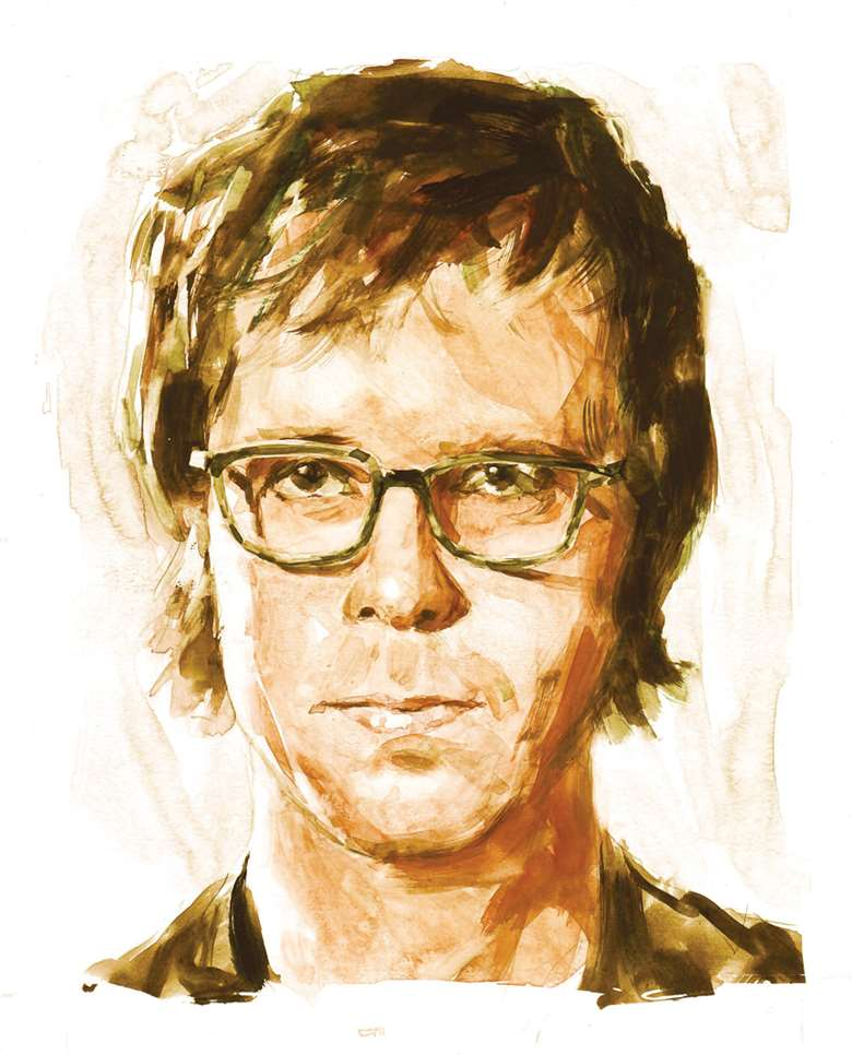 Ben Folds is touring his Piano Concerto in the US, UK and Europe throughout June, July and August
