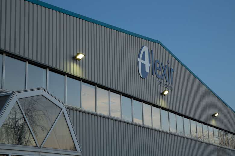Alexir: growing demand for its board-based alternative to plastic