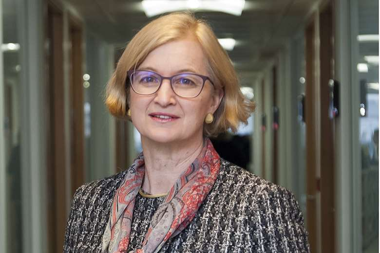 "Ofsted's chief inspector Amanda Spielman said ""prevention is better than protection"". Picture: Ofsted"
