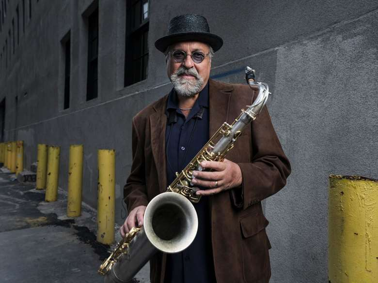 JOE LOVANO INTERVIEW: 'WE HAVE TO EMERGE FROM THIS WITH A DIFFERENT PERSPECTIVE ON THE WHOLE PROCESS OF CREATING MUSIC, BUT NOT IN A COMMERCIAL WAY, IN A SPIRITUAL WAY'