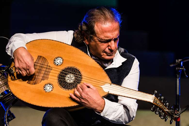 Lush Lebanese Oud And Lit Londoners Among Highlights At Enjoy