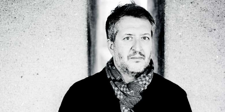 Thomas Adès (photo: Marco Borggreve)